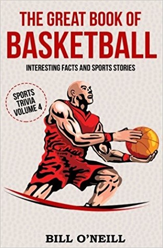 The Great Book of Basketball