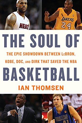 The Epic Showdown Between LeBron, Kobe, Doc, and Dirk That Saved the NBA